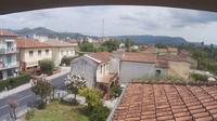 Montecatini-Terme > East: Montecatini Alto - Monsummano Alto - Overdag