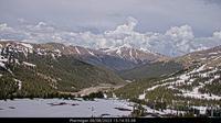 Silver Plume: Loveland Ski Area - USA - Dia
