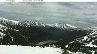 Silver Plume: Loveland Ski Area - USA - Overdag