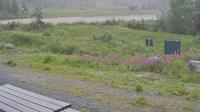 Kongsberg: Liatoppen Winter camping - Dia