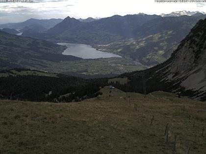 Giswil › Norden: Sarneraatal - Lake Sarnen - Sachseln - Obwalden - Sarnen - Mount Pilatus