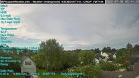 Isle of Palms › South-East - Jour