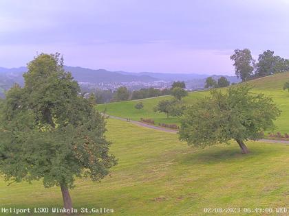 St. Gallen › West: Winkeln