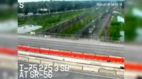 Lutz: CCTV I- . SB - Day time