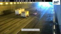 College Park: GDOT-CAM- - Current