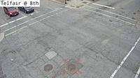 Broad Street Historic District: AUG-CAM- - Day time