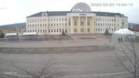 Kupiansk-Vuzlovyi › West - Day time