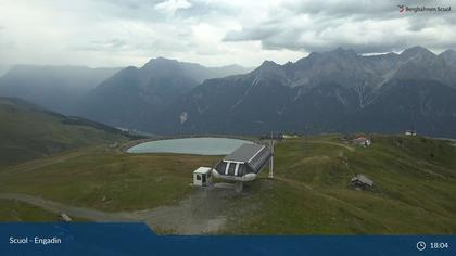 Scuol: Schlivera, Main Picture
