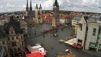 Halle: Marktplatz Halle - El día