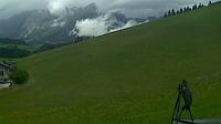 Bischofshofen: Berg - Day time
