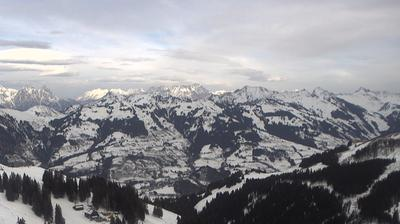 Current or last view from Klausen: Fleckalm
