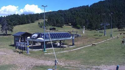 Alp: La Masella Ski Resort - TGV