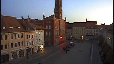 Gambar mini Webcam Elstra pada 6:03, Jan 23