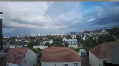 Gambar mini Webcam Sannois pada 11:13, Jan 27