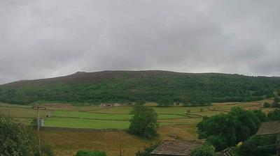 Appletreewick: Skyreholme Webcam
