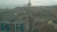 Bratislava: Hodzovo namestie - Actuelle