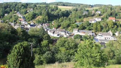 Vignette de Landscheid webcam à 2:14, janv. 26