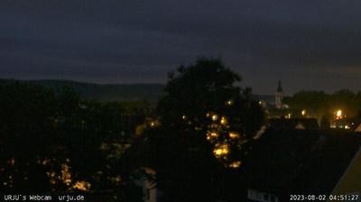 Wetter Geiselbach