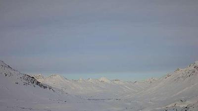 Webcam Old Valdez › North-East: Thompson Pass − NorthEast