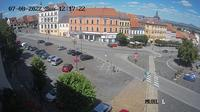 Roudnice nad Labem: Karlovo n�m?st� - Actual