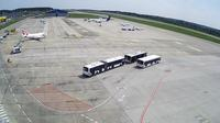 Gdansk: HD webcam - Airport - Dia