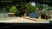 Aichtal: Naturtheater Gr�tzingen - Overdag