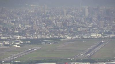 Webcam Osaka: Airport (LiveHD)