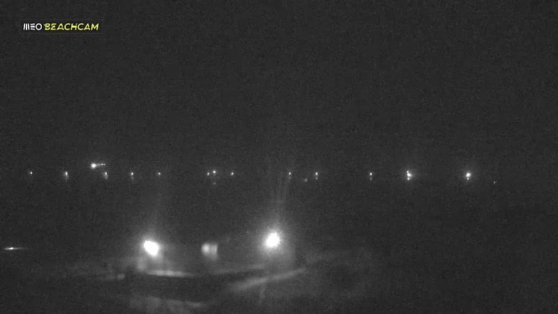 Webcam Barra: Praia da − Porto de