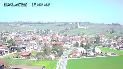 Gambar mini Webcam Eggingen pada 7:15, Jan 23