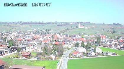 Hallau › Norden: Lüscher Neumühle