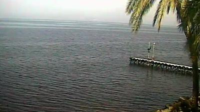 Aktuelle oder letzte ansicht von Sea of Galilee: Lago de Tiberíades