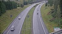 Tampere: Tie - Lakalaiva - Tie  Jyv�skyl��n - Dia