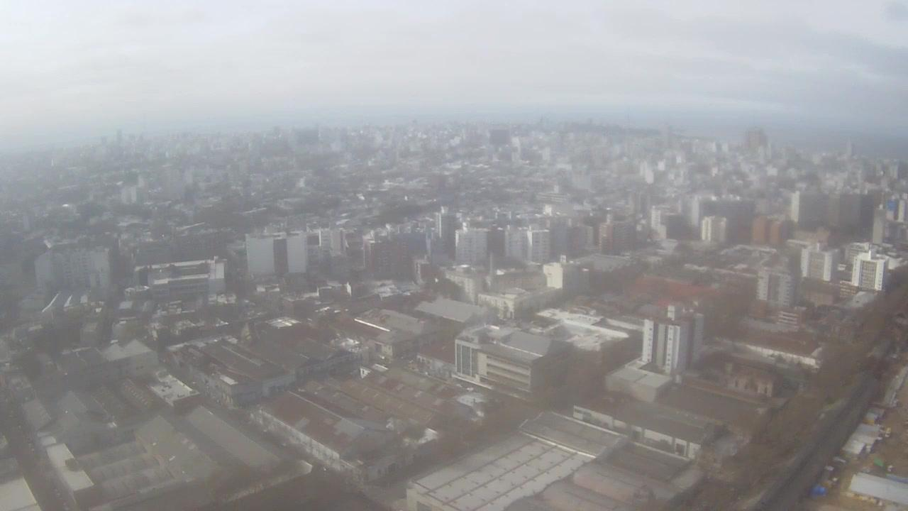 Webcam Montevideo › South: Puerto
