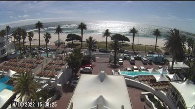 Hình thu nhỏ của webcam Cape Town vào 11:14, Th09 24