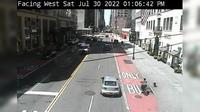 Manhattan Community Board 6: Avenue @  Street - Overdag
