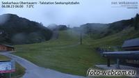 Obertauern: Seekarhaus - Talstation Seekarspitzbahn - Actuelle