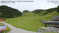 Obertauern: Seekarhaus - Talstation Seekarspitzbahn - Jour