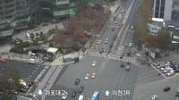 Dohwa-dong: traffic webcams - Dagtid