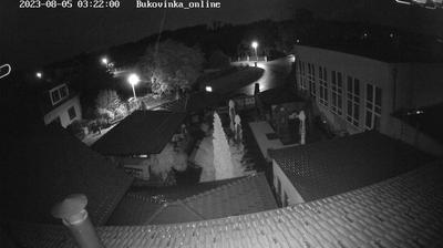 Thumbnail of Air quality webcam at 6:50, Jan 27