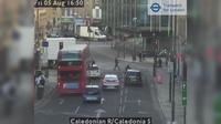 London: Caledonian R/Caledonia S - Recent