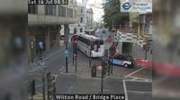 London: Wilton Road - Bridge Place - Actuelle