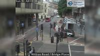London: Wilton Road - Bridge Place - Actuales