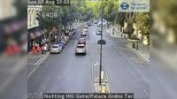 London: Notting Hill Gate/Palace Grdns Ter - Actuelle