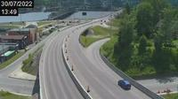 Saguenay: Traffic - Jour