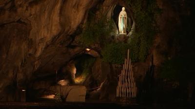 Lourdes: Sanctuary of Our Lady of