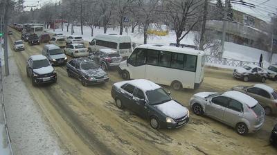 Ставрополь: лет ВЛКСМ-Шпаковская-