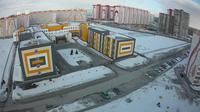 Novosibirsk › East: Ulitsa Petukhova - Recent