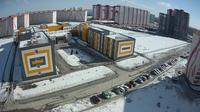 Novosibirsk › East: Ulitsa Petukhova - Overdag