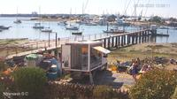 Warsash: Warsash Sailing Club - Overdag