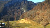Oberstdorf: Tiefenbach - El día